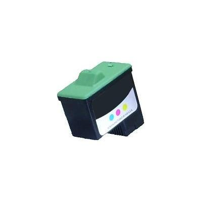 DELL 720 INK CARTRIDGE COLOR